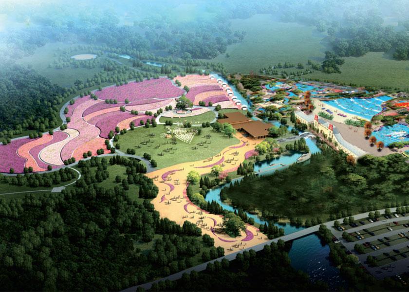 景区规划设计要考虑哪些方面?包括什么